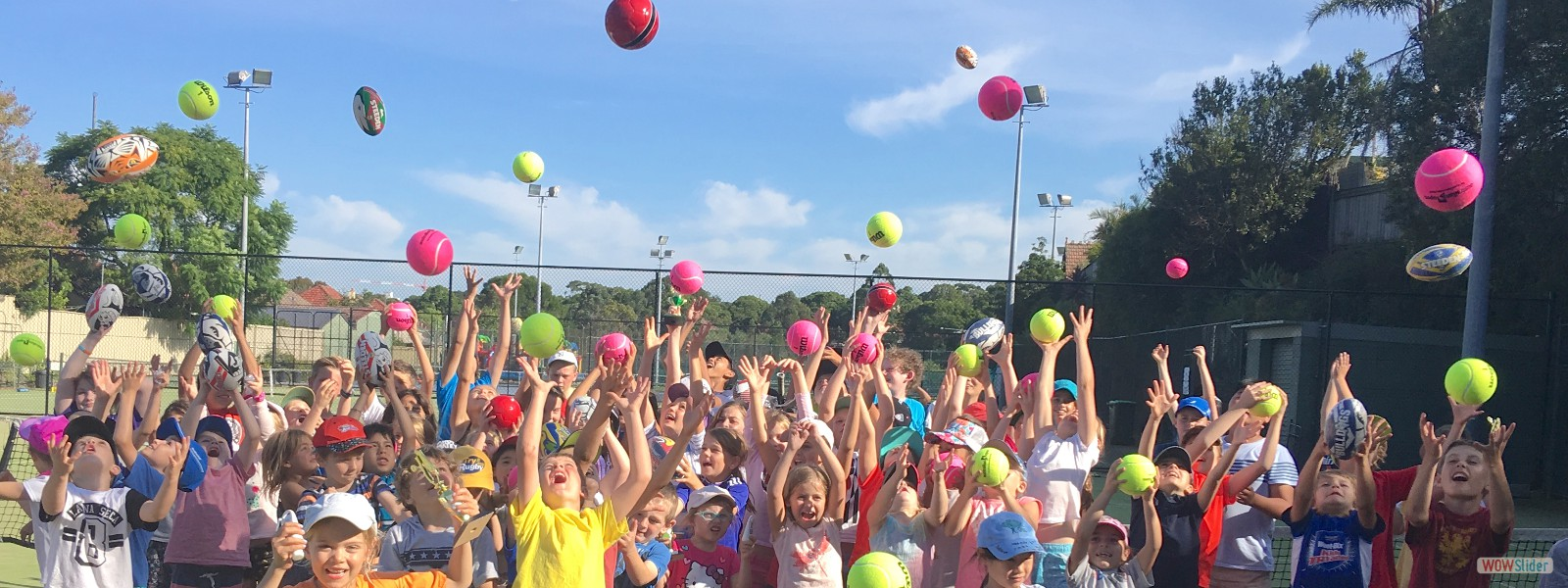 Winter Tennis Camps-Bookings Now Open!